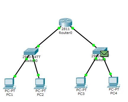 Основы компьютерных сетей. Тема №4. Сетевые устройства и виды применяемых кабелей - 80