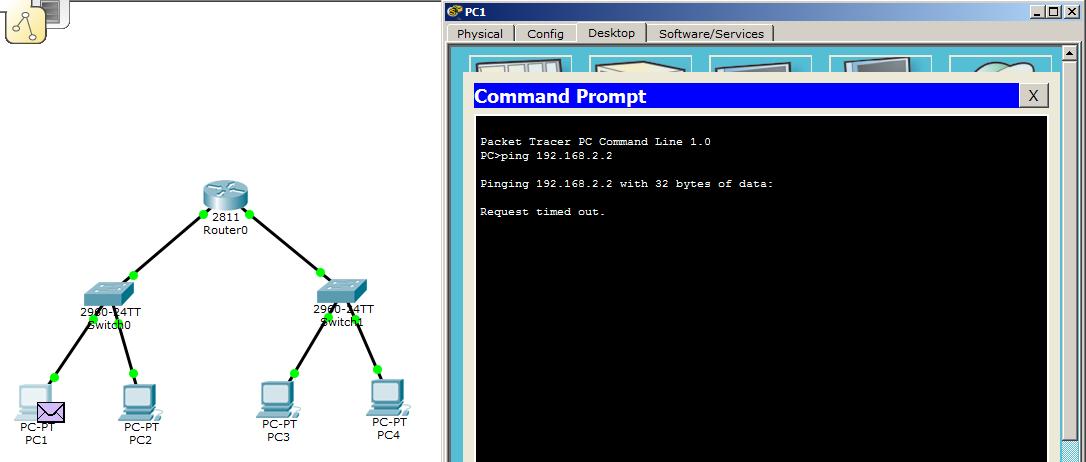 Основы компьютерных сетей. Тема №4. Сетевые устройства и виды применяемых кабелей - 81