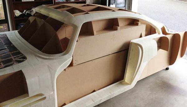 Применение 3D-печати в ремонте и тюнинге автомобилей - 10