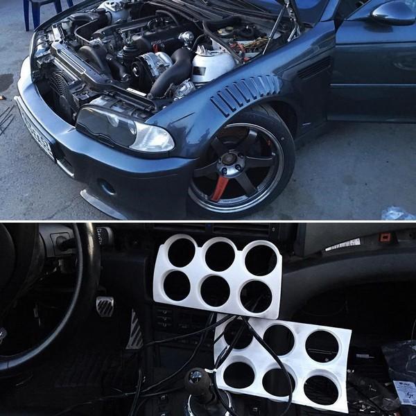 Применение 3D-печати в ремонте и тюнинге автомобилей - 16