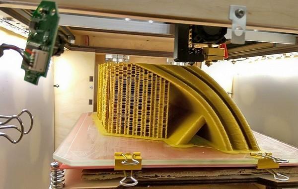 Применение 3D-печати в ремонте и тюнинге автомобилей - 20