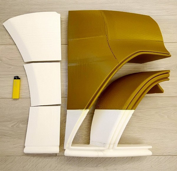 Применение 3D-печати в ремонте и тюнинге автомобилей - 21