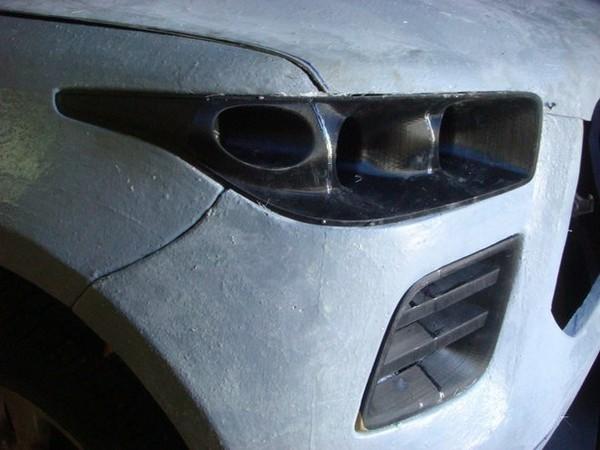 Применение 3D-печати в ремонте и тюнинге автомобилей - 27