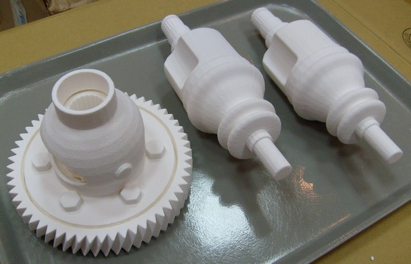Применение 3D-печати в ремонте и тюнинге автомобилей - 41