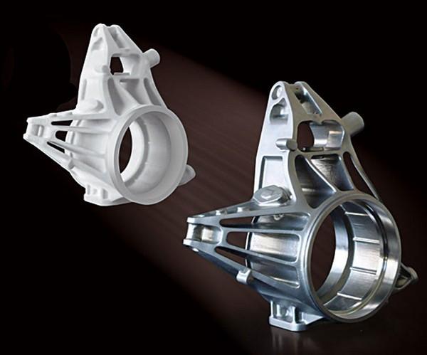 Применение 3D-печати в ремонте и тюнинге автомобилей - 42