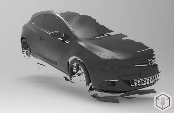Применение 3D-печати в ремонте и тюнинге автомобилей - 46