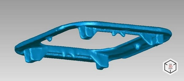 Применение 3D-печати в ремонте и тюнинге автомобилей - 48