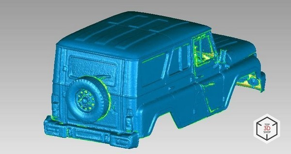 Применение 3D-печати в ремонте и тюнинге автомобилей - 50