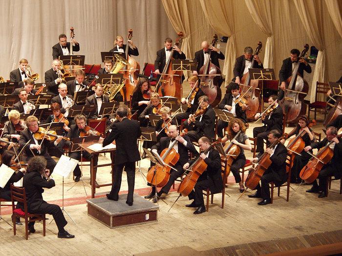 Симфоническая музыка – проблемы качества воспроизведения, выбор формата и аппаратуры - 1