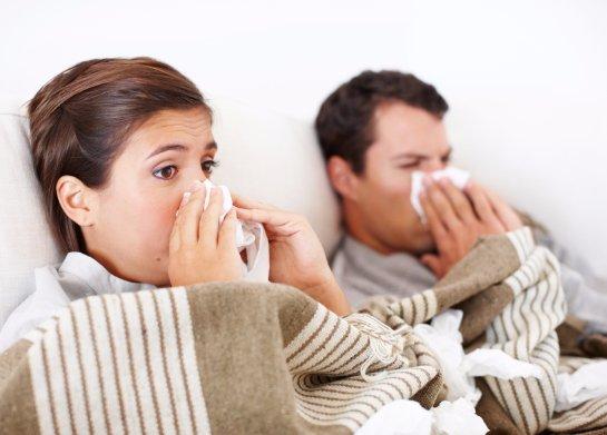 Ученые объяснили, почему грипп — сезонное заболевание