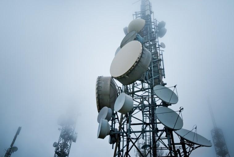 Вне зоны доступа: аномальные территории связи - 2