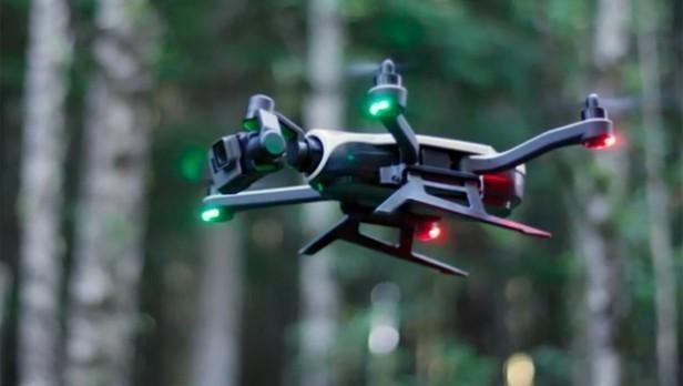GoPro Karma vs DJI Mavic Pro: какой из двух складных дронов лучше? - 3