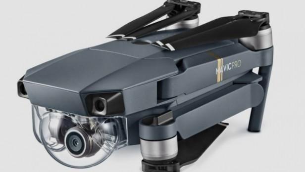 GoPro Karma vs DJI Mavic Pro: какой из двух складных дронов лучше? - 4