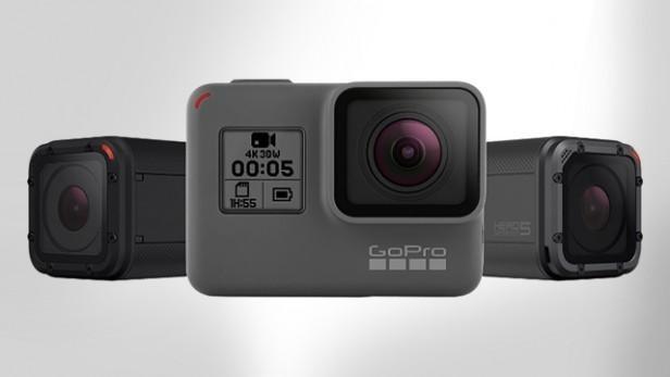 GoPro Karma vs DJI Mavic Pro: какой из двух складных дронов лучше? - 5