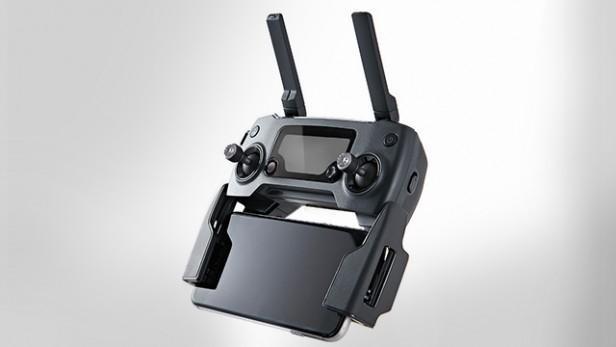GoPro Karma vs DJI Mavic Pro: какой из двух складных дронов лучше? - 8