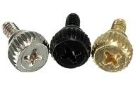 Допустимые и недопустимые контакты металлов. Популярные метрические и дюймовые резьбы - 4