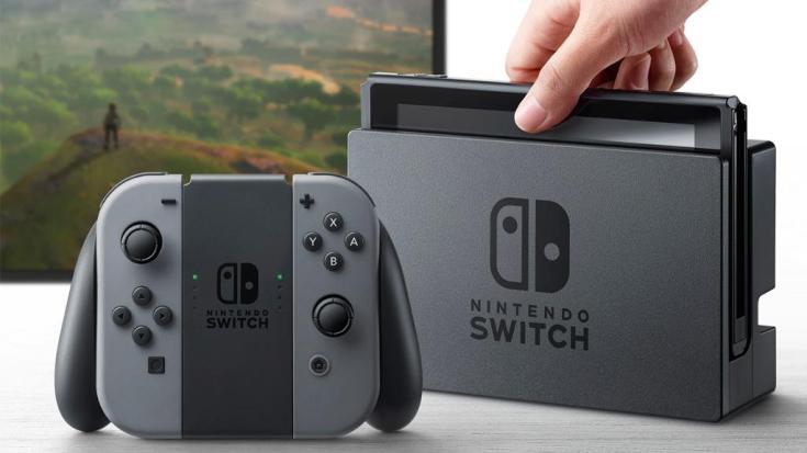 Стоимость консоли Nintendo Switch будет на уровне предыдущих приставок компании