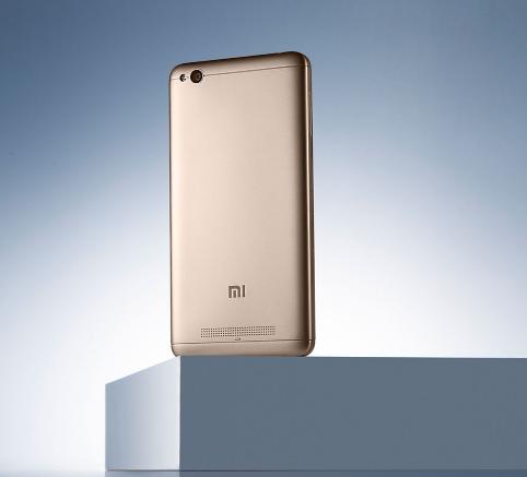 Смартфон Xiaomi Redmi 4A является самым дешёвым у производителя