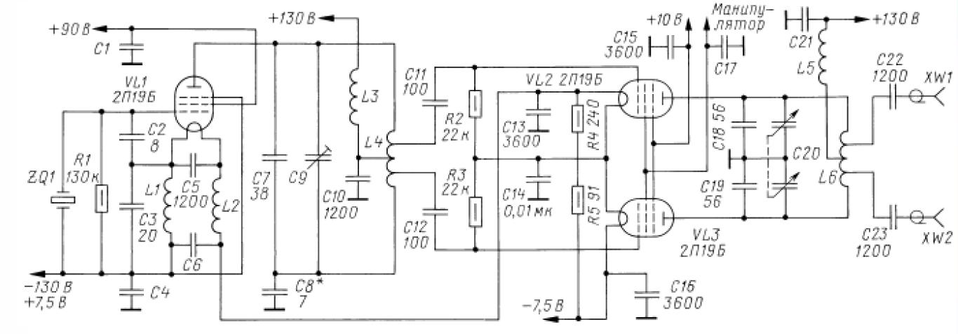 Первый транзистор в космосе: малоизвестные аспекты космической гонки - 13