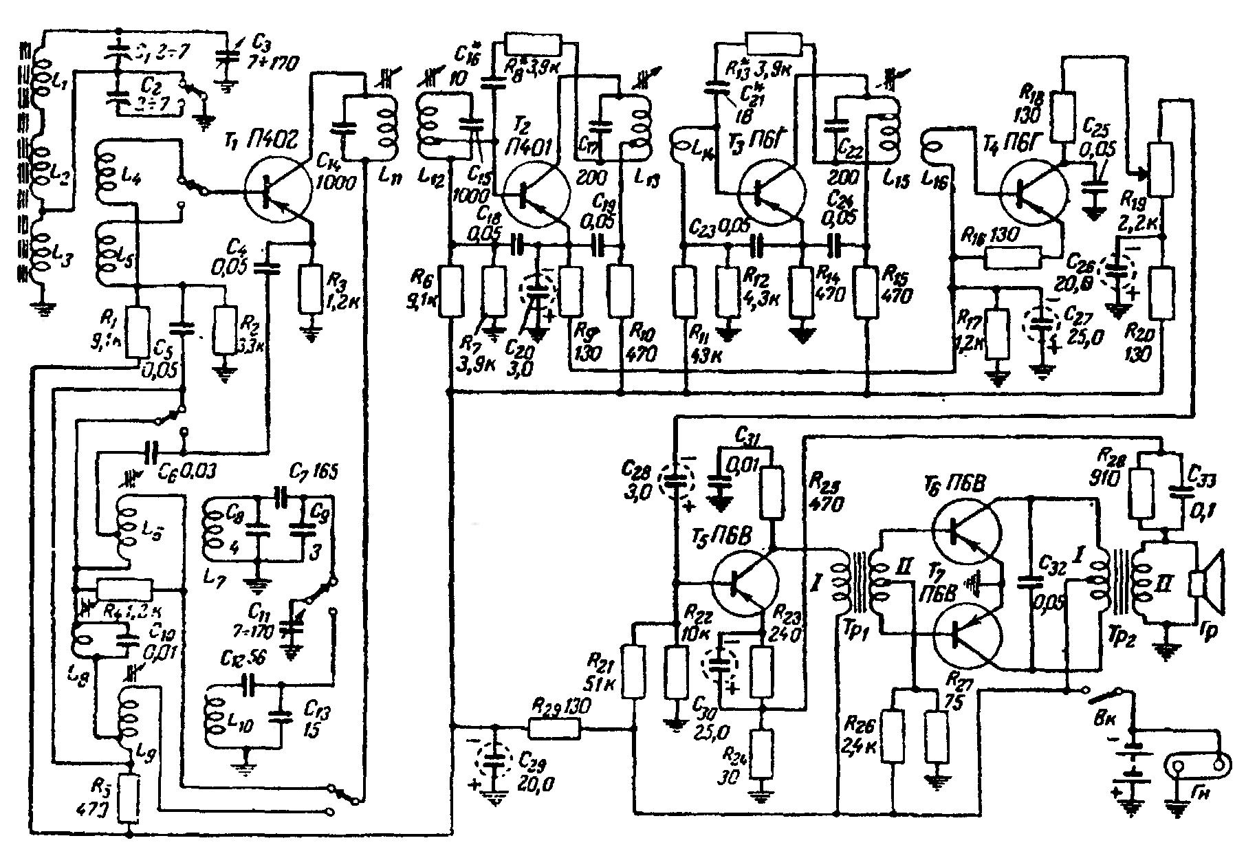 Первый транзистор в космосе: малоизвестные аспекты космической гонки - 16