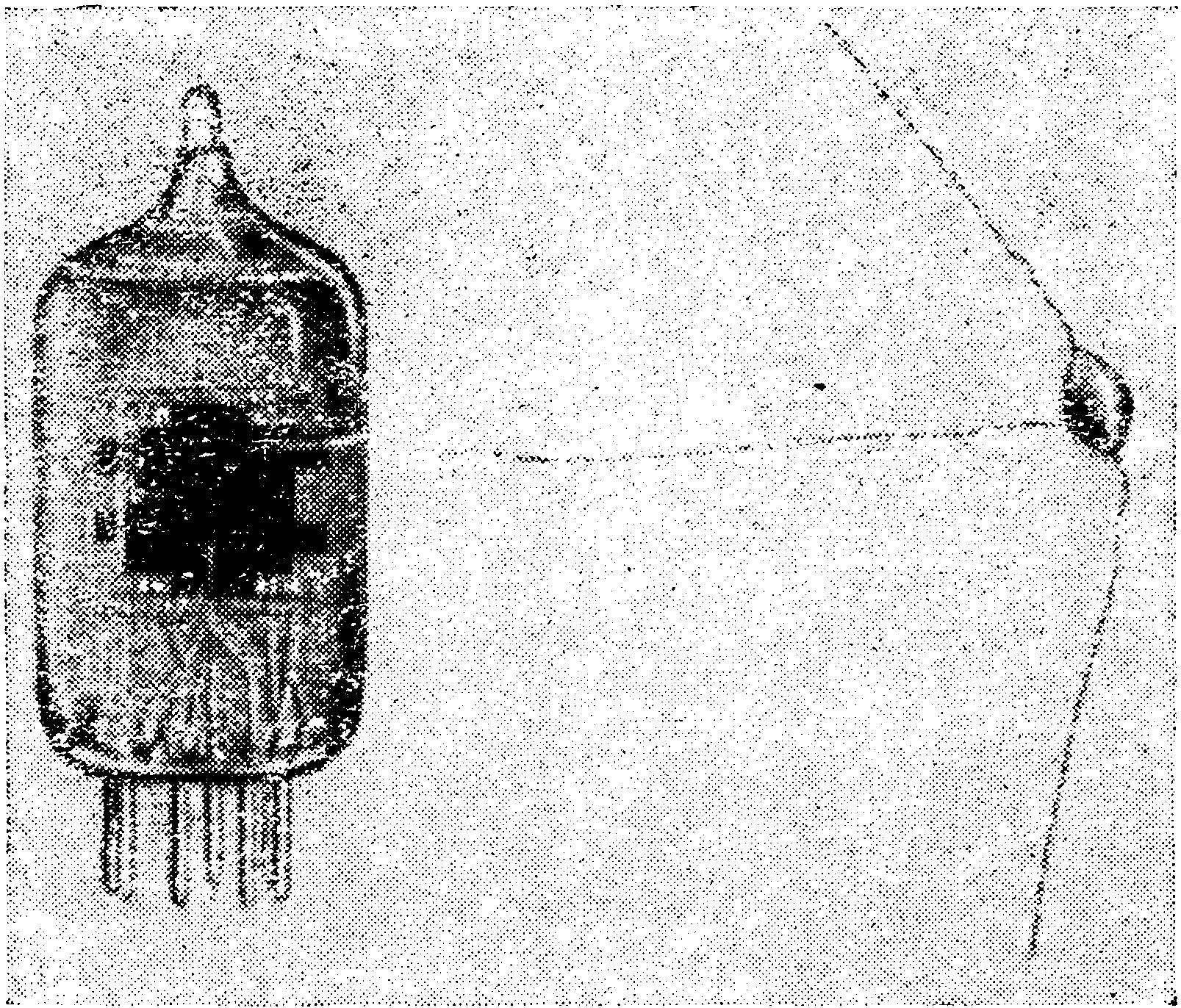 Первый транзистор в космосе: малоизвестные аспекты космической гонки - 2