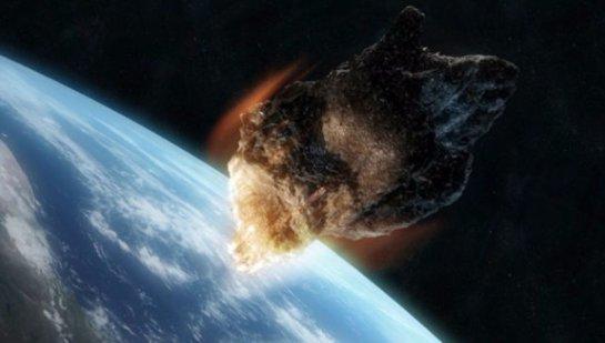 В НАСА разработали систему оповещения при падении на Землю астероидов