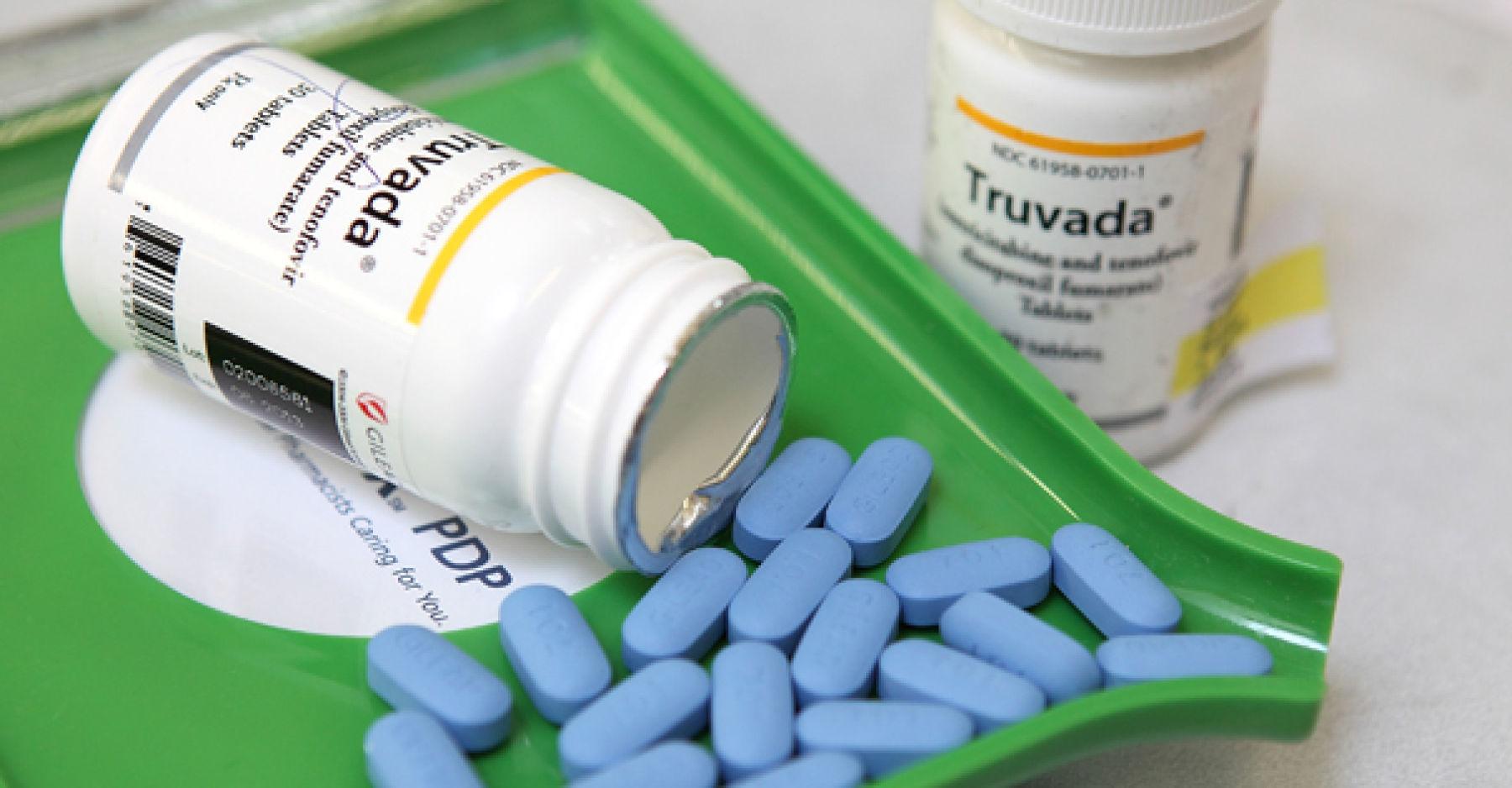 В Норвегии начали бесплатно распространять лекарство, эффективно предотвращающее ВИЧ - 1