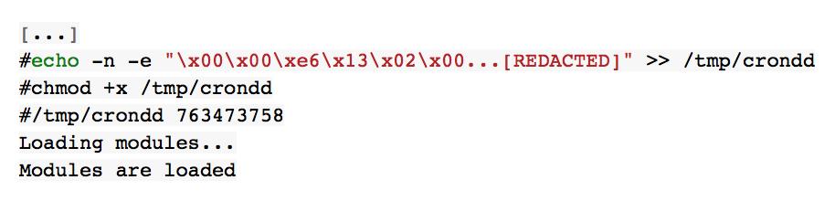 Злоумышленники продолжают использовать вредоносное ПО Linux-Moose для компрометации устройств - 2