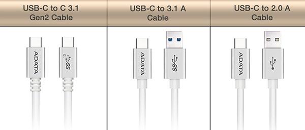 Adata USB-C Cable