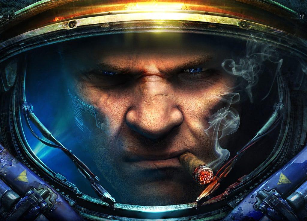 Google DeepMind и Blizzard превратят StarCraft 2 в среду для изучения ИИ - 1