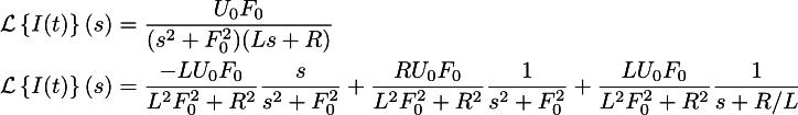 Измерение сопротивления и индуктивности двигателя постоянного тока - 19