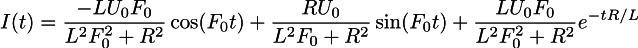 Измерение сопротивления и индуктивности двигателя постоянного тока - 20