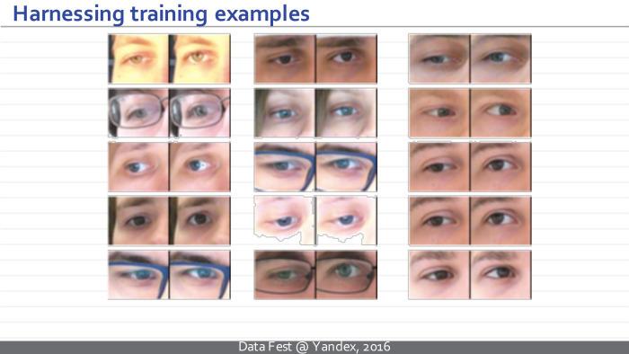 Синтез изображений с помощью глубоких нейросетей. Лекция в Яндексе - 25