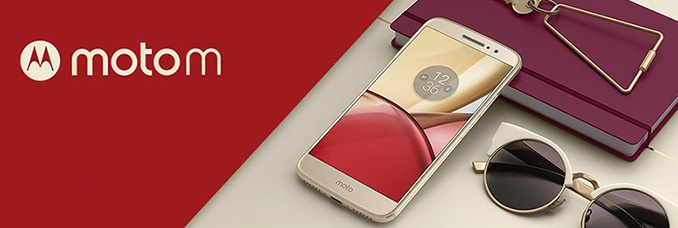Анонс смартфона Motorola Moto M ожидается 8 ноября