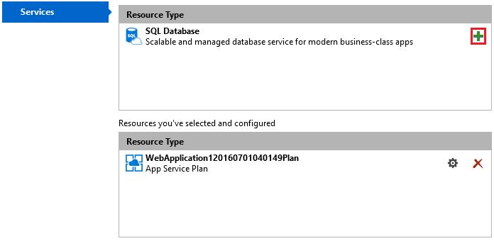ASP.NET Core: Развертывание веб-приложения в службе приложений Azure с помощью Visual Studio - 11