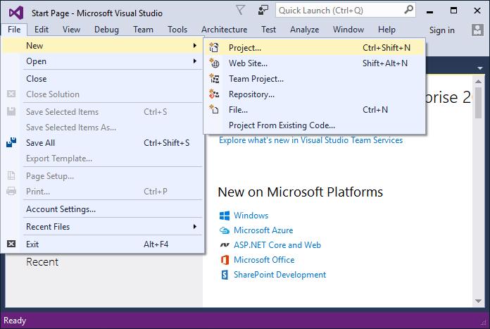 ASP.NET Core: Развертывание веб-приложения в службе приложений Azure с помощью Visual Studio - 3