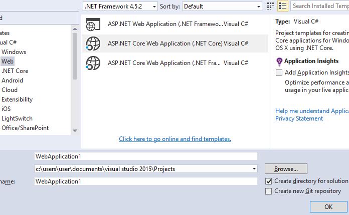 ASP.NET Core: Развертывание веб-приложения в службе приложений Azure с помощью Visual Studio - 4