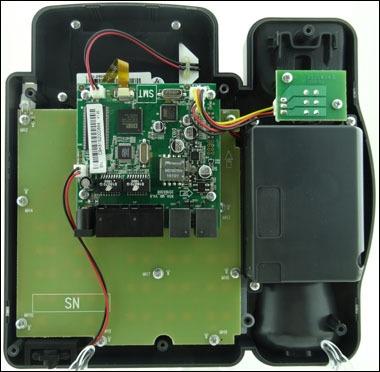IP-телефоны Akuvox. Обзор бюджетных моделей - 10