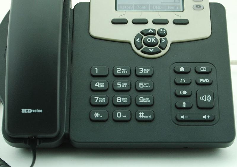 IP-телефоны Akuvox. Обзор бюджетных моделей - 9