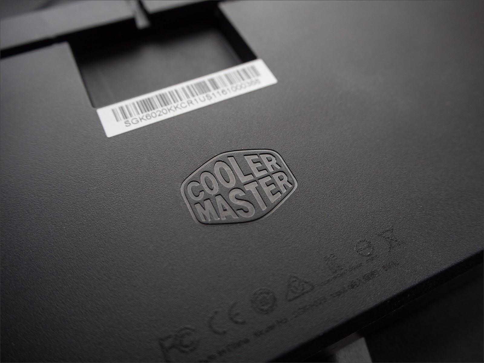 Masterkeys Pro L: кастомайз во все поля - 36