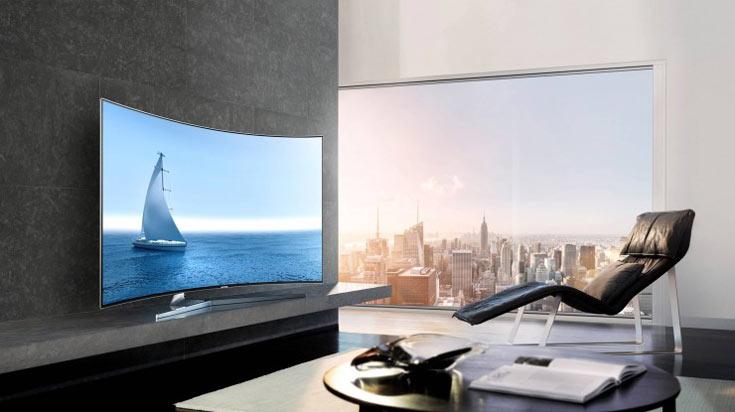 За квартал в США было продано 2 млн телевизоров 4K Ultra HD