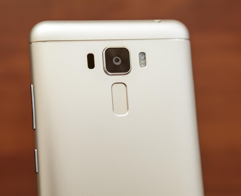Обзор смартфона ASUS ZenFone 3 Laser - 11