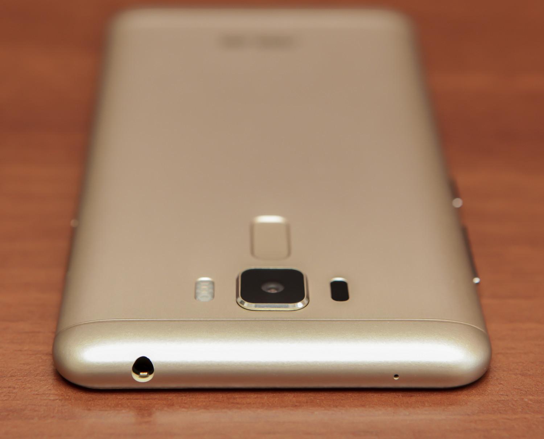 Обзор смартфона ASUS ZenFone 3 Laser - 12