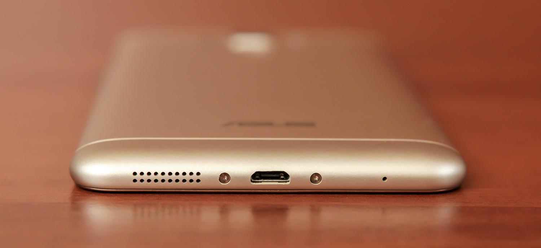 Обзор смартфона ASUS ZenFone 3 Laser - 13