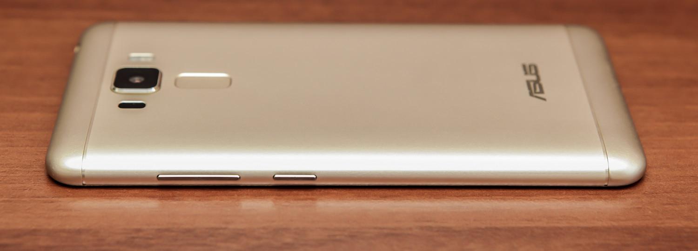 Обзор смартфона ASUS ZenFone 3 Laser - 14