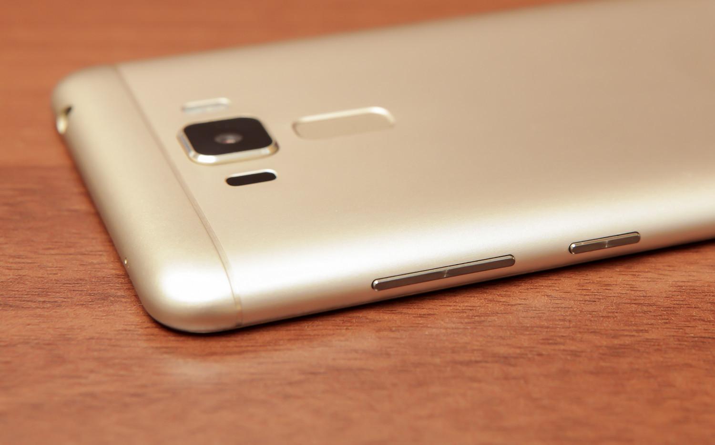 Обзор смартфона ASUS ZenFone 3 Laser - 15
