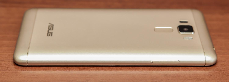 Обзор смартфона ASUS ZenFone 3 Laser - 16