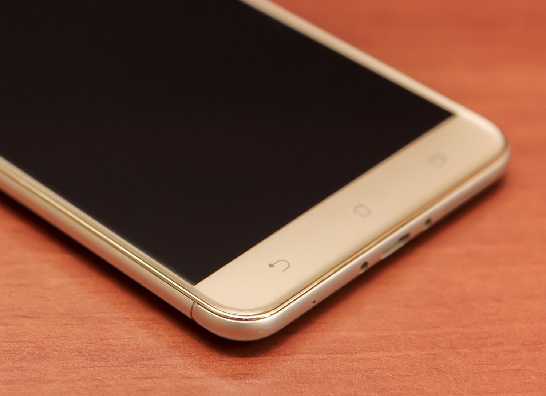 Обзор смартфона ASUS ZenFone 3 Laser - 21