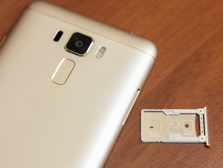 Обзор смартфона ASUS ZenFone 3 Laser - 31