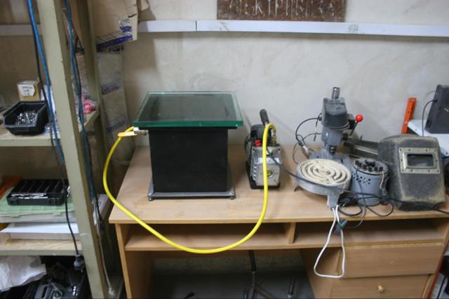 Огонь, SLA 3d принтер и медные сплавы - 10